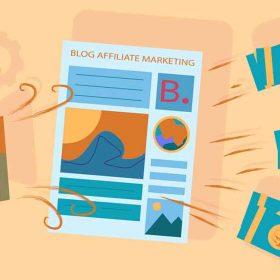 Cara menjadi Affiliate marketing dan berbagai keuntungannya
