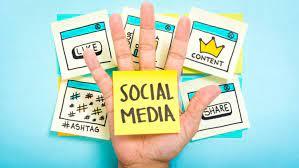 Ide Konten Media Sosial