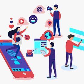 Strategi Sosial Media untuk bisnis