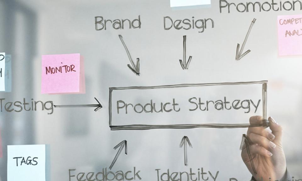Strategi Product efektif